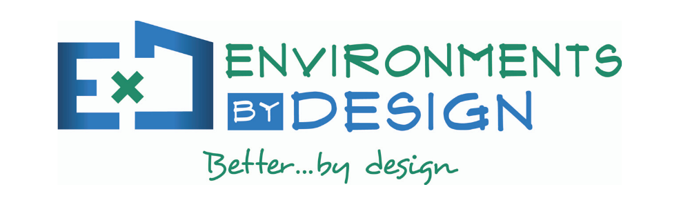 Environments by Design