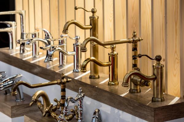 Understanding Plumbing Fixture Costs